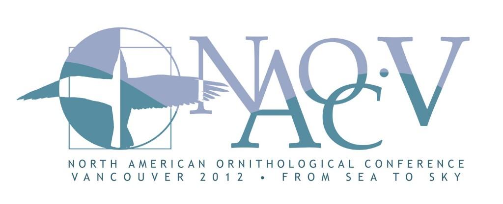 NAOC 2012 logo