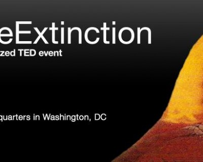 TEDx De-extinction