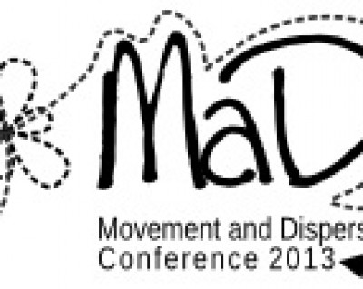 Movement and Dispersal Conference logo
